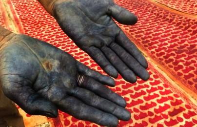 Hands blog